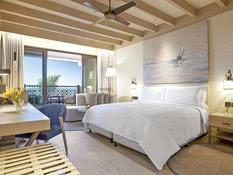 Saadiyat Rotana Resort & Villas Bild 03