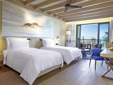 Saadiyat Rotana Resort Bild 11