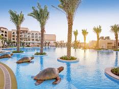 Saadiyat Rotana Resort & Villas Bild 04