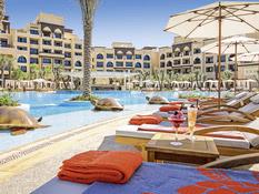 Saadiyat Rotana Resort & Villas Bild 05