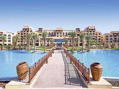 Saadiyat Rotana Resort & Villas Bild 01