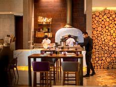 Saadiyat Rotana Resort & Villas Bild 11