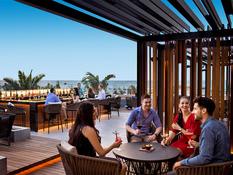 Saadiyat Rotana Resort & Villas Bild 09