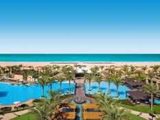 Saadiyat Rotana Resort Bild 01