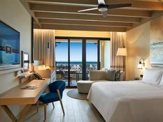 Saadiyat Rotana Resort Bild 02