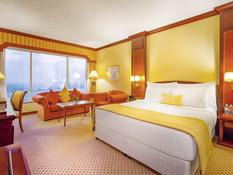 Corniche Hotel Abu Dhabi Bild 03