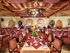 Corniche Hotel Abu Dhabi Bild 05