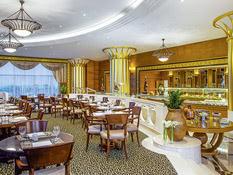 Corniche Hotel Abu Dhabi Bild 02