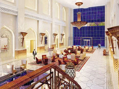Bab Al Qasr, a Beach Resort & Spa by Millennium Bild 08
