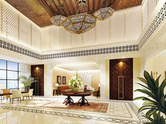 Bab Al Qasr, a Beach Resort & Spa by Millennium Bild 07