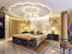 Bab Al Qasr, a Beach Resort & Spa by Millennium Bild 06