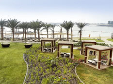Bab Al Qasr, a Beach Resort & Spa by Millennium Bild 04