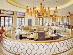 Hotel InterContinental Abu Dhabi Bild 12