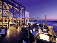 Hotel InterContinental Abu Dhabi Bild 02