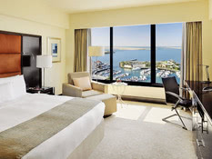 Hotel InterContinental Abu Dhabi Bild 04