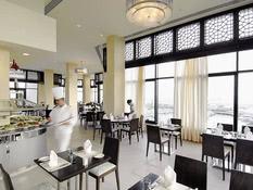 Hotel InterContinental Abu Dhabi Bild 10