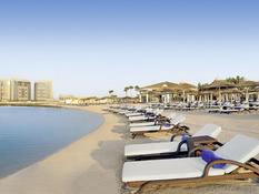 Hotel InterContinental Abu Dhabi Bild 06