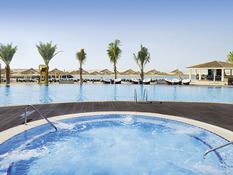 Hotel InterContinental Abu Dhabi Bild 09