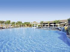 Hotel InterContinental Abu Dhabi Bild 08