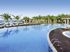 Hotel InterContinental Abu Dhabi Bild 03