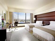 Hotel InterContinental Abu Dhabi Bild 07
