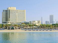 Hotel InterContinental Abu Dhabi Bild 01