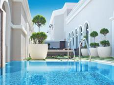 Hotel Ritz Carlton Abu Dhabi Bild 07