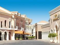 Hotel Ritz Carlton Abu Dhabi Bild 06