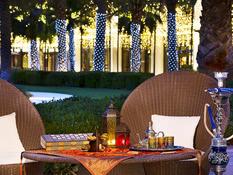 Hotel Ritz Carlton Abu Dhabi Bild 09