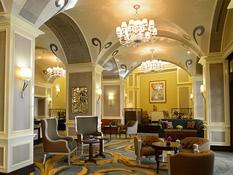 Hotel Ritz Carlton Abu Dhabi Bild 12