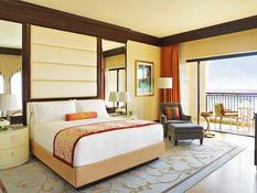 Hotel Ritz Carlton Abu Dhabi Bild 02