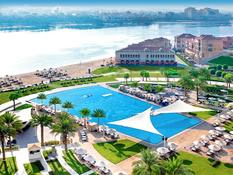 Hotel Ritz Carlton Abu Dhabi Bild 01
