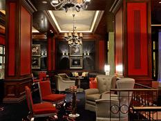 Hotel Ritz Carlton Abu Dhabi Bild 11