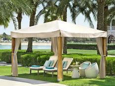 Hotel Ritz Carlton Abu Dhabi Bild 10