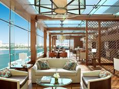 Hotel Ritz Carlton Abu Dhabi Bild 08