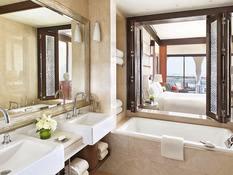 Hotel Ritz Carlton Abu Dhabi Bild 03