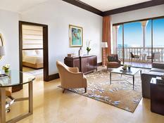 Hotel Ritz Carlton Abu Dhabi Bild 04
