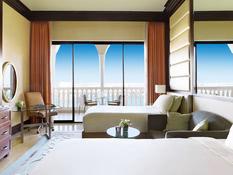 Hotel Ritz Carlton Abu Dhabi Bild 05