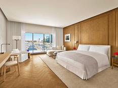 Edition Hotel Abu Dhabi Bild 01