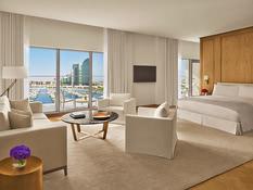 Edition Hotel Abu Dhabi Bild 08