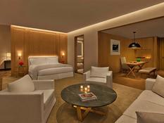 Edition Hotel Abu Dhabi Bild 09