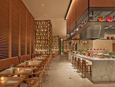 Edition Hotel Abu Dhabi Bild 10