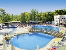 Clubhotel Sidelya Bild 01