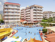 Hotel Kahya Bild 02