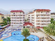 Hotel Kahya Bild 12