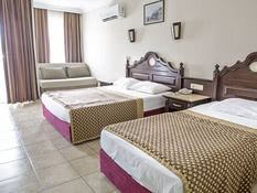Hotel Kahya Bild 11