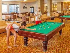Hotel Defne Star Bild 08