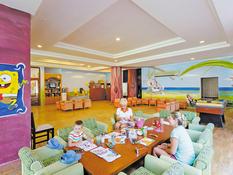 Hotel Defne Star Bild 09