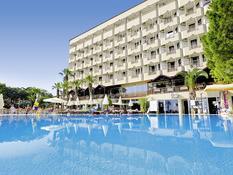 Hotel Anitas Beach Bild 01