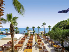 Hotel Anitas Beach Bild 03